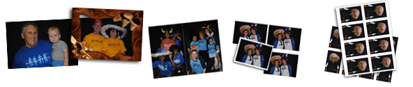 Royalton Photo Booth Samples