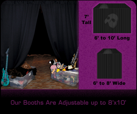 Roseville Photo Booth